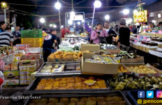 Inilah Sejarah Panjang Pasar Kue Subuh Senen yang Melegenda - JPNN.com