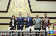Komitmen Perlindungan TKI di ASEAN Perlu Ditingkatkan - JPNN.com