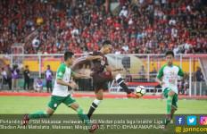 PSM Makassar Butuh Pemain seperti Striker Asing Persebaya - JPNN.com