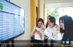 Usulan Penetapan NIP CPNS Ditenggat Februari 2019 - JPNN.com