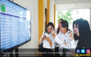 Perkiraan Jadwal Pendaftaran CPNS 2019