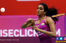 Catat Hat-trick, Pusarla V Sindhu jadi Finalis Pertama Kejuaraan Dunia BWF 2019 - JPNN.com