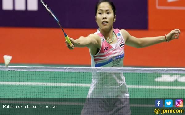Ratchanok Intanon Menangi Duel 78 Menit Melawan Chen Yufei - JPNN.com
