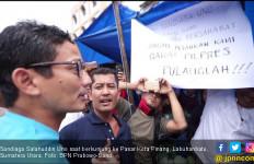 Sandi Dituding Playing Victim, PKS Ungkit Poster Raja Jokowi - JPNN.com