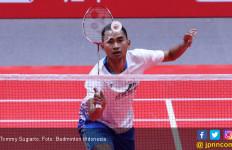 Denmark Open 2019: Mas Vito Kandas, Tommy ke Perempat Final - JPNN.com