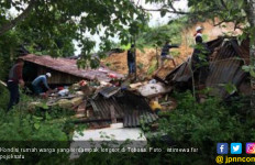 Berita Terbaru Soal Bencana Longsor di Toba Samosir - JPNN.com