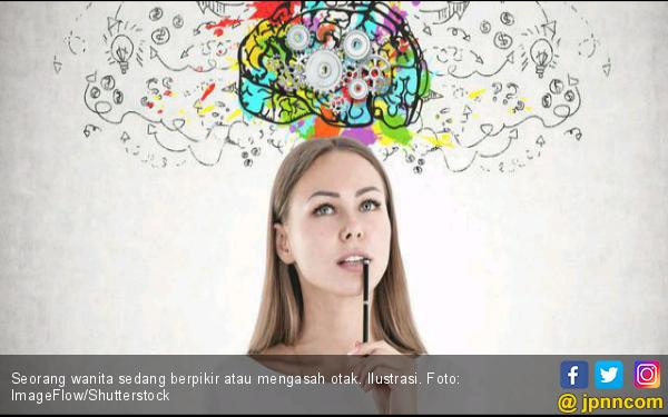 Asah Fungsi Memori Otak dengan Melakukan 8 Cara Ini - JPNN.com