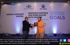 Roadshow Seminar SDGs di 5 Kota Berakhir di Surabaya - JPNN.com