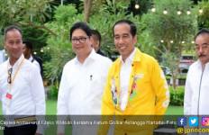 Relawan Gojo Paling Aktif Kampanyekan Jokowi di Medsos - JPNN.com