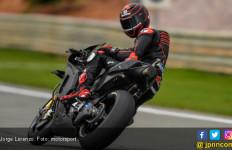 Honda Bakal Berikan Perlakuan Istimewa buat Jorge Lorenzo - JPNN.com