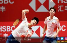 Lihat Aksi Paling Gila di BWF World Tour Finals Hari Ini - JPNN.com