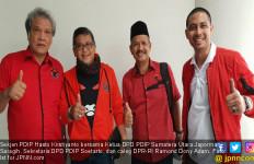 Pembangunan di Aceh Membuktikan Jokowi Peduli Umat Islam - JPNN.com