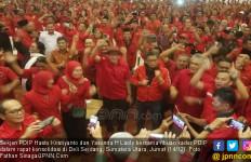 Ingat, PDIP Bukan Partai Kemarin Sore - JPNN.com