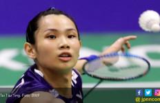 Taklukkan Intanon, Tai Tzu Ying Mulus ke Semifinal Malaysia Open 2019 - JPNN.com