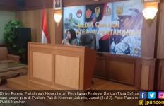 Kemhan Gelar Bela Negara 2018 Dalam Suasana Fun dan Edukatif - JPNN.com