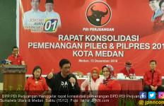 Djarot Sebut Sebagian Kader Gerindra Hatinya ke Jokowi - JPNN.com