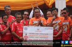 Bank DKI Puji Kemenangan Persija - JPNN.com