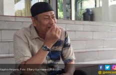 Respons Kapitra Soal Ucapan Rocky Gerung Sebut Jokowi Tak Paham Pancasila - JPNN.com