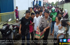 Astaga, Mayat Bayi Diikat Tali Sepatu Lalu Dimasukkan Kardus - JPNN.com