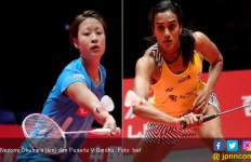 Jepang dan Tiongkok Kuasai Final BWF World Tour Finals - JPNN.com