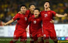 Ganyang Malaysia, Vietnam Juara Piala AFF 2018 - JPNN.com