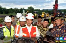 Jokowi: Riau Paling Diuntungkan Trans Sumatera - JPNN.com