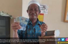 Penghasilan Ratusan Ribu per Hari, Pengemis Nginap di Hotel - JPNN.com