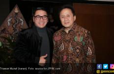 Kata Triawan Munaf soal Polemik RUU Permusikan - JPNN.com