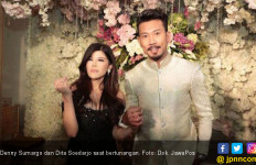 Denny Sumargo: Kapok sih gak, Cuma Belajar Saja - JPNN.com