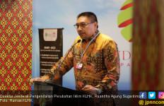 Pembiayaan NDC dan Masa Depan Indonesia Berkelanjutan - JPNN.com