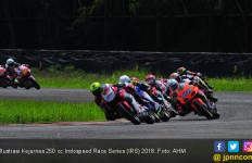 Tutup Seri Akhir IRS 2018, Ahwin Sukses Sabet Runner Up - JPNN.com