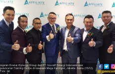 Bisnis Jaringan Pemasaran di Indonesia Makin Menggiurkan - JPNN.com