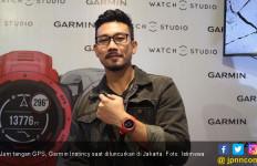 Garmint Instinct, Jam Tangan GPS Bagi Pecinta Olahraga - JPNN.com