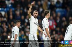 Kalahkan Rayo, Real Madrid Tenang ke Piala Dunia Antarklub - JPNN.com