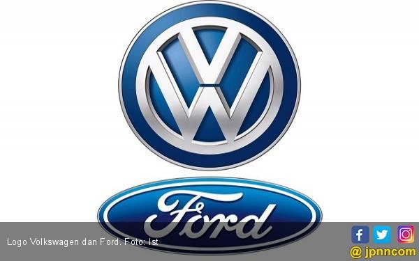 Rencana Aliansi Ford dan VW, Mahindra Juga Dapat Undangan - JPNN.com