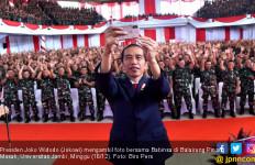 Unggahan Akun Instagram Jokowi Paling Hit Sepanjang 2018 - JPNN.com