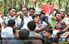 Giliran Rakyat Jambi Terima Izin Kelola Perhutanan Sosial - JPNN.com