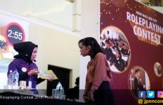 Roleplaying Contest 2018 Kali Pertama Digelar di Indonesia - JPNN.com