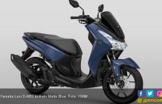 6 Pilihan Aksesori Yamaha Lexi, Harga Terjangkau - JPNN.com