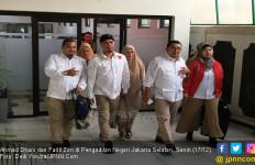 Jalani Sidang Ujaran Kebencian, Ahmad Dhani Ajak Fadli Zon - JPNN.com