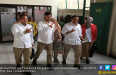 Ini Alasan Fadli Zon Hadiri Sidang Kasus Ahmad Dhani - JPNN.com