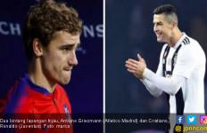 16 Besar Liga Champions: Atletico Tak Pikirkan Ronaldo - JPNN.com