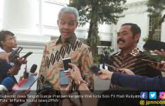 Wali Kota Solo Heran Posko Pemenangan Prabowo – Sandi Kemalingan - JPNN.com