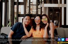 Anang Kembali Diserang Jerinx SID, Begini Reaksi Azriel Hermansyah - JPNN.com