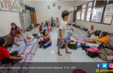 Teganya Buat Kabar Hoaks soal Bantuan Korban Kebakaran - JPNN.com