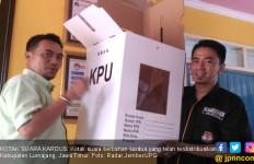 Aneh, Gerindra Baru Sekarang Persoalkan Kotak Suara Kardus - JPNN.com
