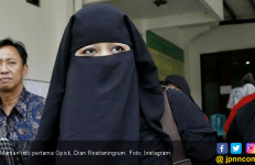 Curhat Ancaman Opick, Dian Rositaningrum Dinasihati Guru - JPNN.com