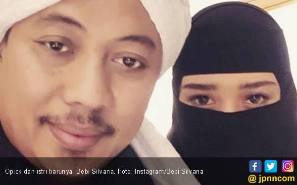 Doa Sahabat untuk Opick, Semoga Ini Pernikahan yang Terakhir - JPNN.com