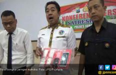 Polisi Bongkar Jaringan Narkoba Lintas Narkoba - JPNN.com