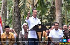 Presiden Ingatkan Izin Perhutanan Sosial Bisa Dievaluasi - JPNN.com